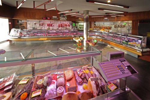 Punto Vendita carni scelte | Bonometti Carni - Castel Mella (Brescia)
